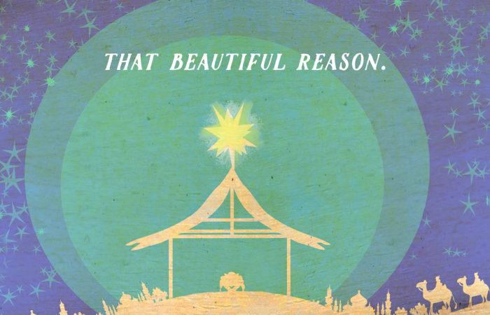 That beautiful reason