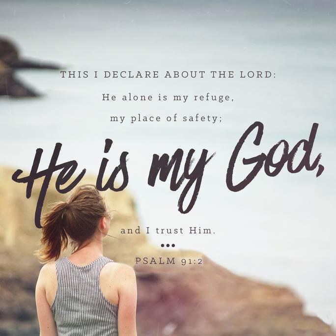 Our Refuge