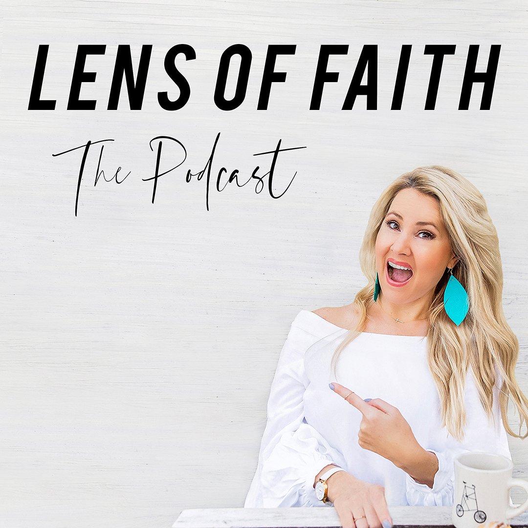 Lens of Faith Christian Podcast