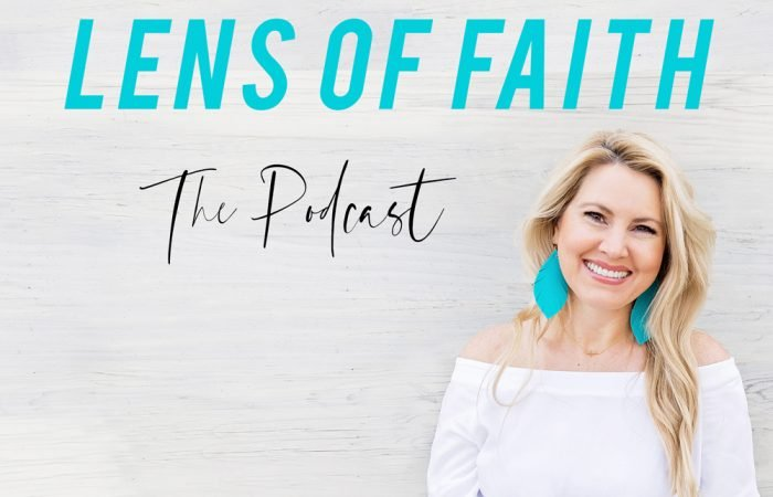 Lens of faith -christian-podcast-the-one