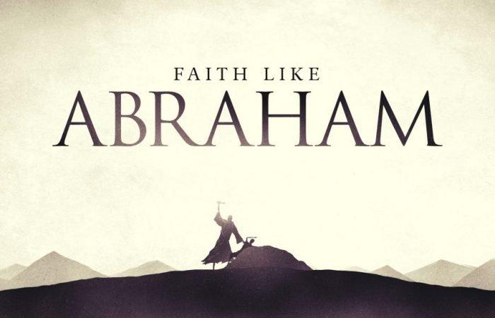 Faith-like abraham
