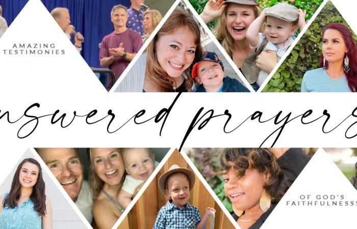 Answered-prayers